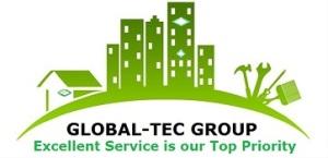 Global-Tec Group Tag Line