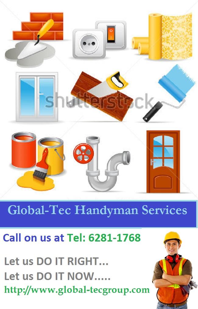 House Repairs Pro